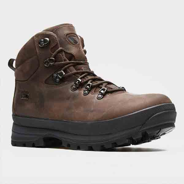 Brasher Mena€?s Country Master Walking Boots