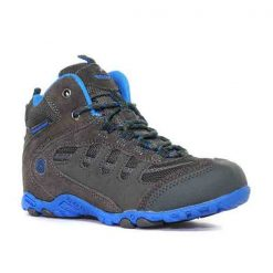 Hi-Tec Boys' Penrith Waterproof Walking Boot