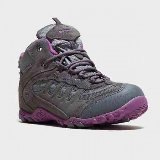 Hi-Tec Girls' Penrith Waterproof Walking Boot