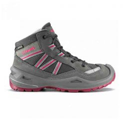 Lowa Kid's Simon II GTX QC Hiking Shoes
