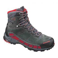 Mammut Mens Comfort Guide High GTX® SURROUND Hiking Boots