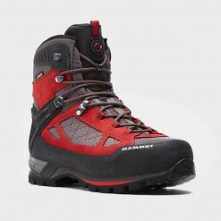 Mammut Mens Men's Alto Guide High GTX Hiking Boots