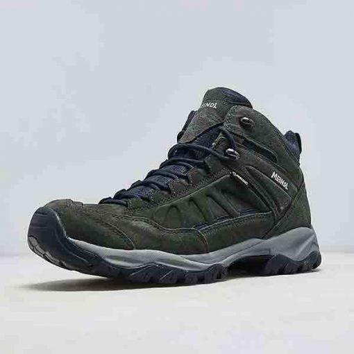 Meindl Mens Nebraska MID GTX Walking Boots