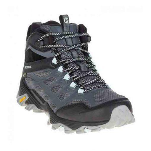 Merrell Women's Moab FST Mid GORE-TEX® Boots