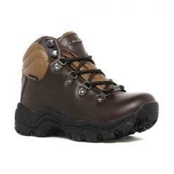 Peter Storm Kids Gower Waterproof Walking Boot