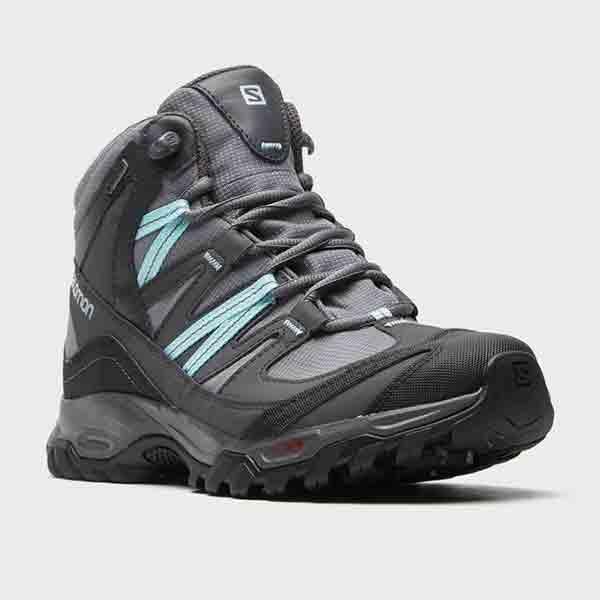 bfb4447873 Salomon Women's Mudstone GORE-TEX® Boot