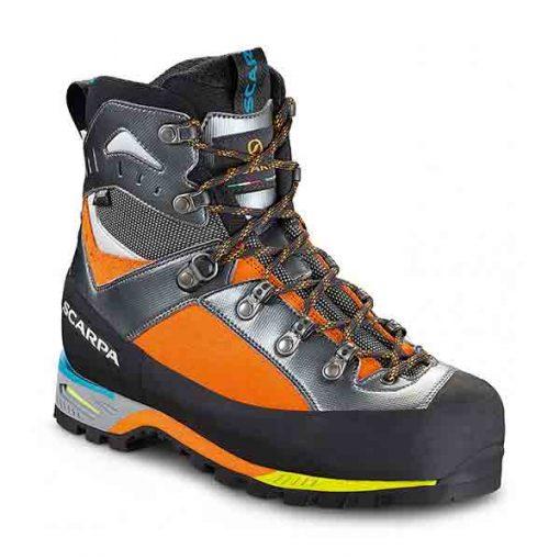 Scarpa Men's Triolet GTX Mens Mountaineering Boots