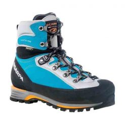 Scarpa Women's Manta Pro GTX Lady Mountaineering Boots