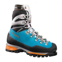 Scarpa Women's Mont Blanc Pro GTX Mountaineering Boots
