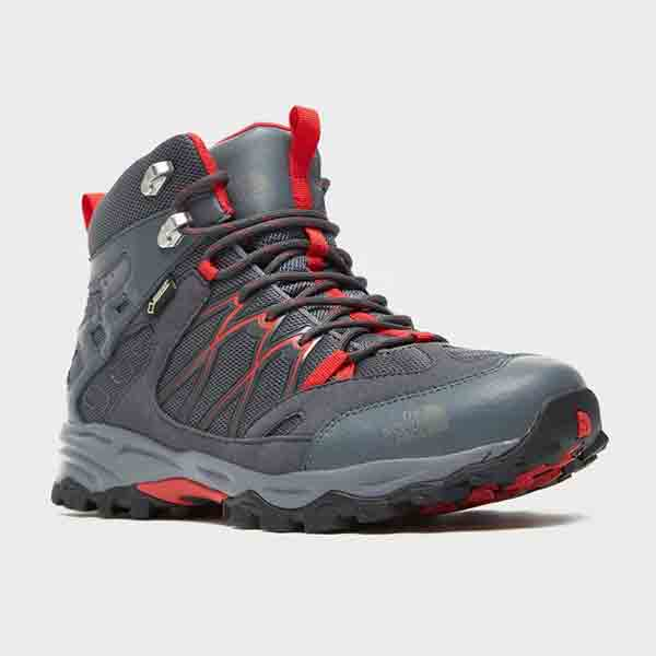 f089ebbb4 The North Face Men's Terra Mid Gore-Tex® Walking Boots - Buy Hiking Boots