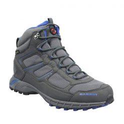 Mammut Mens Fernow Mid GTX Hiking Boots