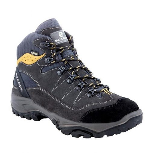 Scarpa Men's Mistral GTX Men's Hiking Boots