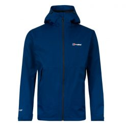 Berghaus Men's Fellmaster IA Waterproof Jacket Deep Water