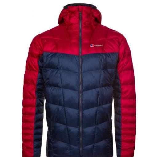 Berghaus Men's Nunat MTN Reflect Insulated Jacket