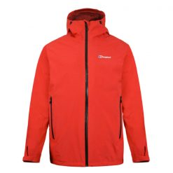 Berghaus Men's Ridgemaster 3 in 1 Waterproof Jacket