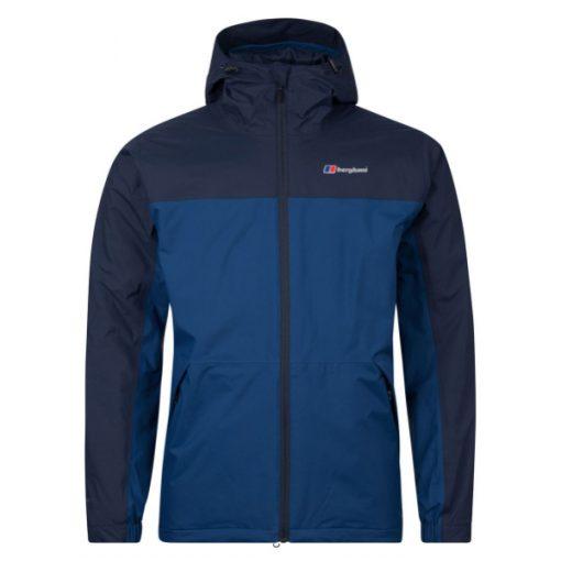Berghaus Men's Stormcloud Insulated Waterproof Jacket