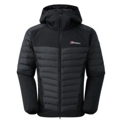 Berghaus Men's Ulvetanna Hybrid 2.0 Insulated Jacket