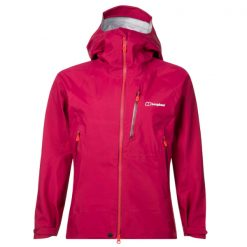 Berghaus Women's Extrem 5000 Vented Waterproof Jacket