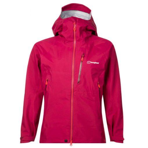 Berghaus Women's Extrem 5000 Vented Waterproof Jacket