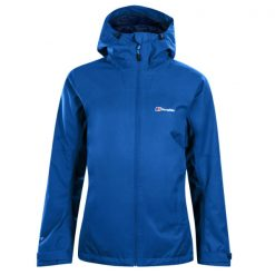 Berghaus Women's Fellmaster 3 in 1 Waterproof Jacket Blue