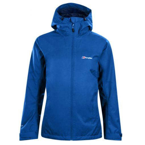 Berghaus Women's Fellmaster 3 in 1 Waterproof Jacket Blue