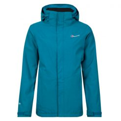 Berghaus Women's Hillwalker 3 in 1 Waterproof Jacket