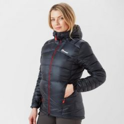 Berghaus Women's Ramche Mountain Reflect Down Jacket