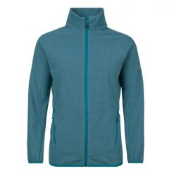 Berghaus Women's Spectrum Micro 2.0 Fleece Turquoise