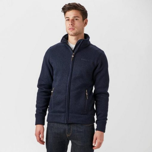 Brasher Men's Rydall II Fleece Jacket