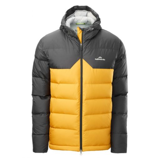 Kathmandu Epiq Men's Hooded Down Jacket v2