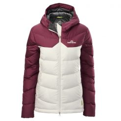 Kathmandu Epiq Women's Hooded Down Jacket