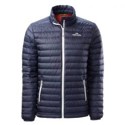 Kathmandu Heli Light Weight Down Jacket Navy