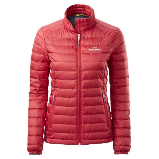 Kathmandu Heli Women's Lightweight Down Jacket