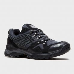 The North Face Men's Black Hedgehog Fastpack GORE-TEX® Shoes