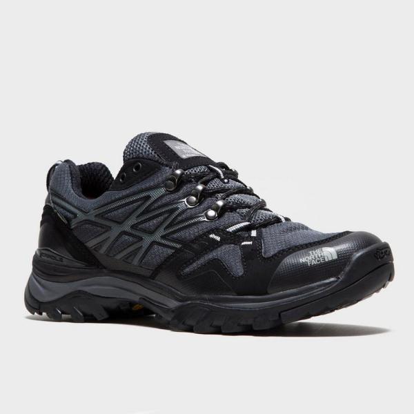 e4275941e0e The North Face Men's Black Hedgehog Fastpack GORE-TEX® Shoes