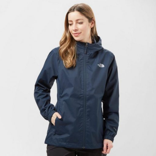The North Face Women's Quest Jacket Navy