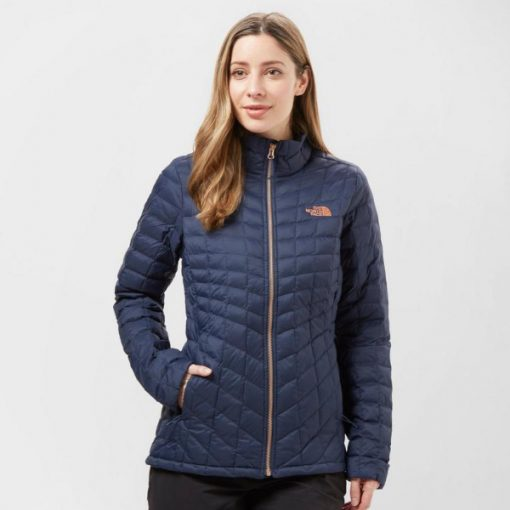 The North Face Women's Thermoball™ Insulated Jacket