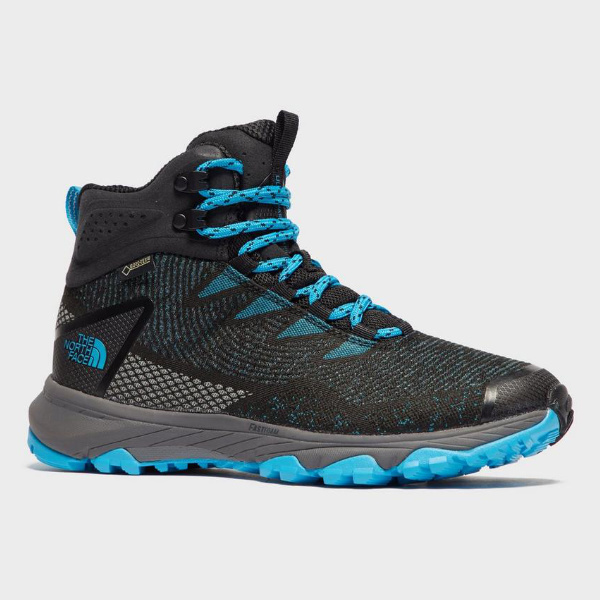 2e9d2651a The North Face Women's Ultra Fastpack III GORE-TEX® Walking Boots