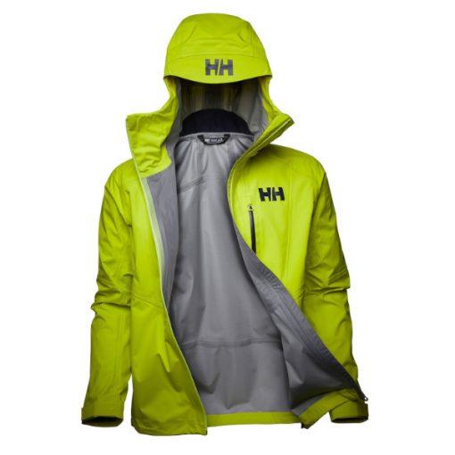 Helly Hansen 3L Verglas Mens Jacket