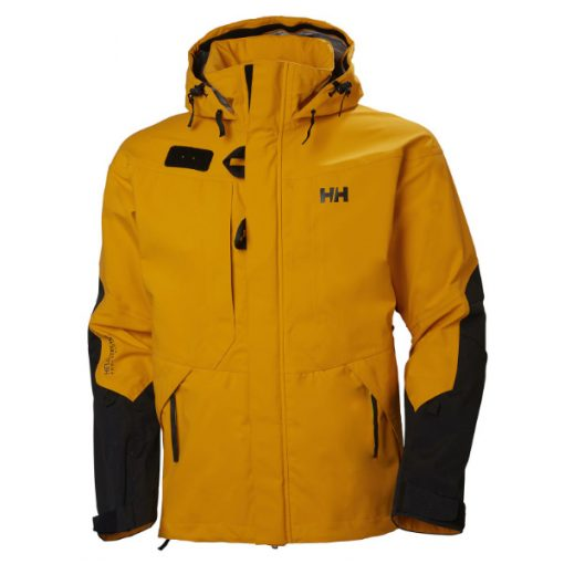 Helly Hansen Mens Expedition Extreme 3L Jacket