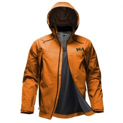 Helly Hansen Mens Odin 9 Worlds Jacket