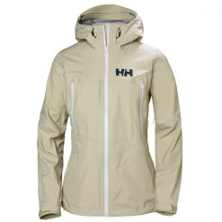 Helly Hansen Womens Verglas 3L Shell Jacket