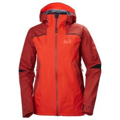 Helly Hansen Womens W Odin 9 Worlds Jacket
