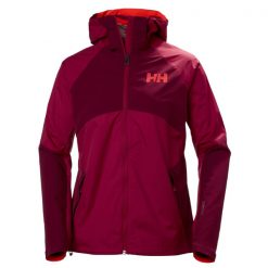 Helly Hansen Womens W Vanir Heta Jacket