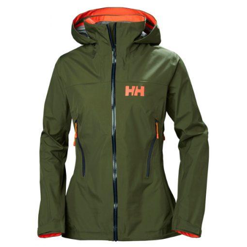 Helly Hansen Womens W Vanir Salka Jacket