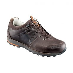 Mammut Men's Alvra Low Shoes