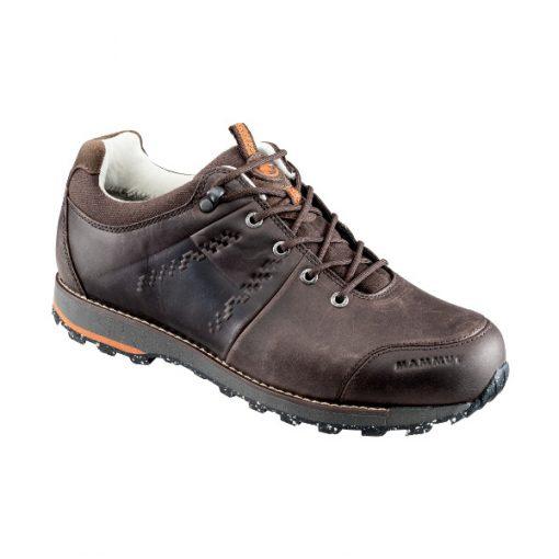 Mammut Men's Alvra Low Shoes
