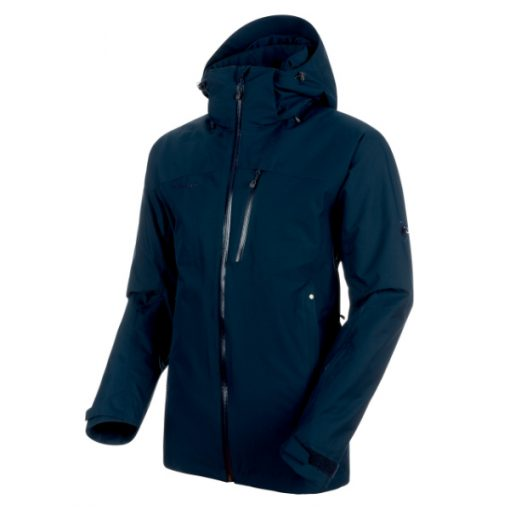 Mammut Men's Cruise Hardshell Isolation Jacket