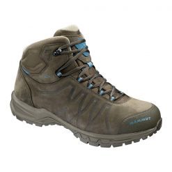 Mammut Men's's Mercury III Mid GTX Hiking Boots