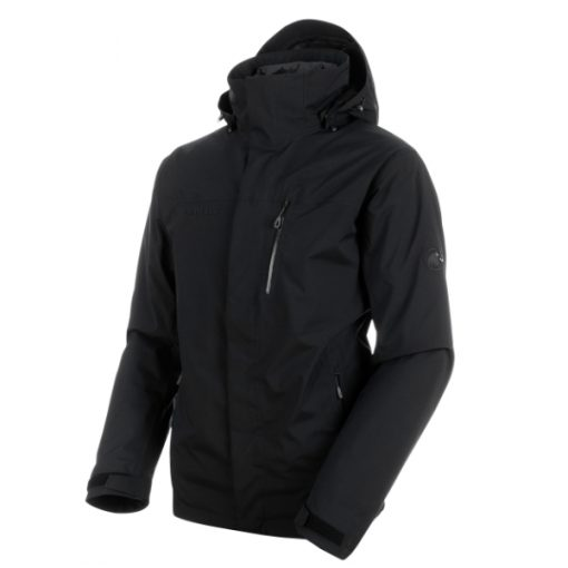 Mammut Men's Trovat Tour 3 in 1 Hardshell Jacket